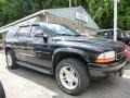 2001 Black Dodge Durango SLT 4x4 #106724963