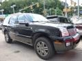 Black 2006 Mercury Mountaineer Premier AWD
