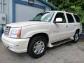 White Diamond 2003 Cadillac Escalade AWD
