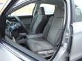 2013 Alabaster Silver Metallic Honda CR-V LX AWD  photo #11