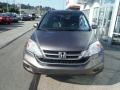2011 Urban Titanium Metallic Honda CR-V EX-L 4WD  photo #4