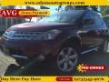 2006 Merlot Pearl Nissan Murano SL AWD  photo #1