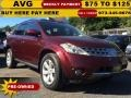 2006 Merlot Pearl Nissan Murano SL AWD  photo #3