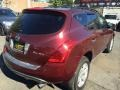 2006 Merlot Pearl Nissan Murano SL AWD  photo #4