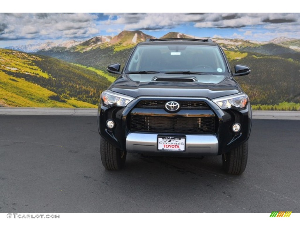 2015 attitude black toyota 4runner trail premium 4x4 106758780 photo 2 car. Black Bedroom Furniture Sets. Home Design Ideas