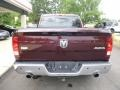 2012 Deep Molten Red Pearl Dodge Ram 1500 Laramie Crew Cab 4x4  photo #11