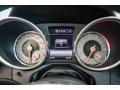 2016 SLK 350 Roadster 350 Roadster Gauges