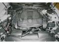 2016 SLK 350 Roadster 3.5 Liter DI DOHC 24-Valve VVT V6 Engine