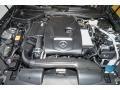 2016 SLK 300 Roadster 2.0 Liter DI Turbocharged DOHC 16-Valve VVT 4 Cylinder Engine