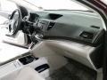 2014 Basque Red Pearl II Honda CR-V EX AWD  photo #14