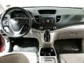 2014 Basque Red Pearl II Honda CR-V EX AWD  photo #22