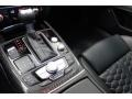 2015 RS 7 4.0 TFSI quattro 8 Speed Tiptronic Automatic Shifter