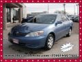 Catalina Blue Metallic 2004 Toyota Camry LE