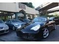 Black 2004 Porsche 911 Gallery