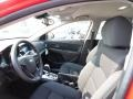 2016 Red Hot Chevrolet Cruze Limited LT  photo #11