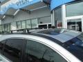 2011 Alabaster Silver Metallic Honda CR-V EX-L 4WD  photo #3
