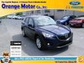 2014 Stormy Blue Mica Mazda CX-5 Touring AWD #106850070
