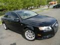 Brilliant Black 2008 Audi A4 Gallery