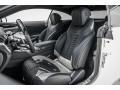 Black 2015 Mercedes-Benz S Interiors