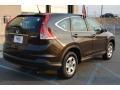 2013 Kona Coffee Metallic Honda CR-V LX AWD  photo #8