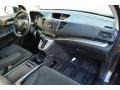 2013 Kona Coffee Metallic Honda CR-V LX AWD  photo #27