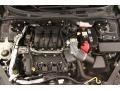 2011 Tuxedo Black Metallic Ford Fusion SE V6  photo #13