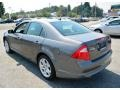 2011 Sterling Grey Metallic Ford Fusion SE V6  photo #10
