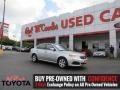 Bright Silver 2009 Kia Optima EX