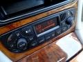 Controls of 2003 CLK 500 Coupe