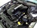 2003 CLK 500 Coupe 5.0 Liter SOHC 24-Valve V8 Engine