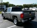 2012 Graystone Metallic Chevrolet Silverado 1500 LS Crew Cab  photo #10