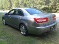2008 Vapor Silver Metallic Lincoln MKZ AWD Sedan  photo #6