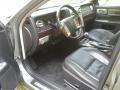 2008 Vapor Silver Metallic Lincoln MKZ AWD Sedan  photo #11