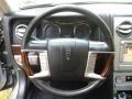 2008 Vapor Silver Metallic Lincoln MKZ AWD Sedan  photo #13