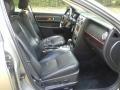 2008 Vapor Silver Metallic Lincoln MKZ AWD Sedan  photo #24