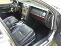 2008 Vapor Silver Metallic Lincoln MKZ AWD Sedan  photo #25