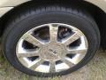 2008 Vapor Silver Metallic Lincoln MKZ AWD Sedan  photo #32