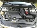 2008 Vapor Silver Metallic Lincoln MKZ AWD Sedan  photo #36