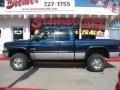 Intense Blue Pearl 2001 Dodge Ram 2500 Gallery