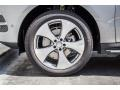 2016 Mercedes-Benz GLE 350 Wheel and Tire Photo