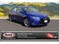 Blue Crush Metallic 2016 Toyota Camry Gallery