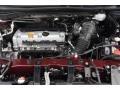 2012 Basque Red Pearl II Honda CR-V EX-L  photo #34