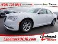 2015 Bright White Chrysler 300 Limited #107011254