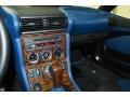 2001 BMW Z3 Topaz Interior Dashboard Photo