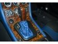 2001 BMW Z3 Topaz Interior Transmission Photo