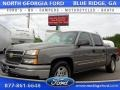 Silver Birch Metallic - Silverado 1500 LT Crew Cab Photo No. 1