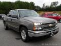 Silver Birch Metallic - Silverado 1500 LT Crew Cab Photo No. 7