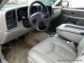 Silver Birch Metallic - Silverado 1500 LT Crew Cab Photo No. 12