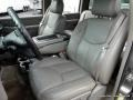 Silver Birch Metallic - Silverado 1500 LT Crew Cab Photo No. 13