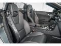 Front Seat of 2016 SLK 300 Roadster